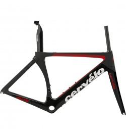 S5 BLACK / RED