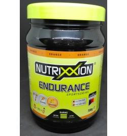 endurance laranja 700 g nutrixxion