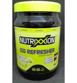 iso refresher toranja 700 g nutrixxion