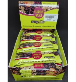 barra energ cranberry-walnut 55g