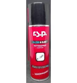 rsp glide + slide 300 ml lubrificante