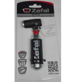 adapador ez push zefal