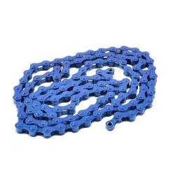 corrente kmc bmx s1 azul