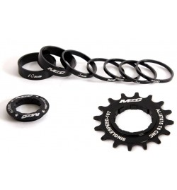 kit trans single speed
