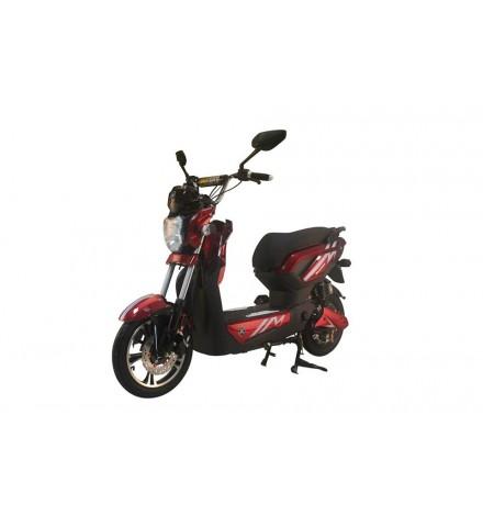 Bicicleta Eletrica Xmen