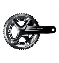 DURA-ACE HOLLOWTECH II CRANKSET (2X11-SPEED