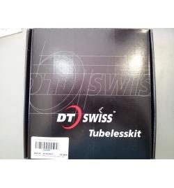 DT SWISS Kit Tubless