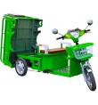 Triciclo Eletrico de Carga Advento