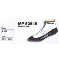 ONDA MEIAS CHAMPION MP-50648
