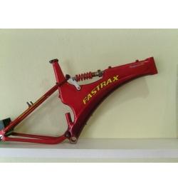 Fastrax F1