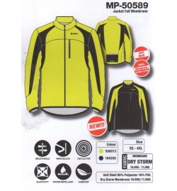 ONDA JACKET FULL MEMBRANE MP-50589