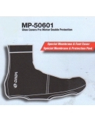 ONDA SHOE COVERS PRO WINTER DOUBLE PROTECTION MP-50601