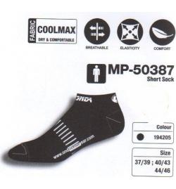 ONDA SHORT SOCK MP-50387
