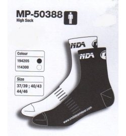 ONDA HIGH SOCK MP-50388