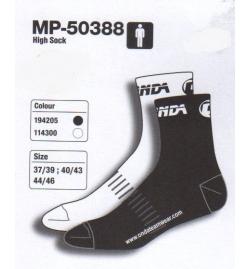 ONDA HIGH SOCK MP-50388