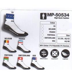ONDA HIGH SOCK FASHION MP-50534