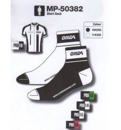 ONDA SHORT SOCK MP-50382