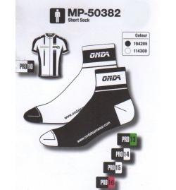 ONDA SHORT SOCK MP-50382