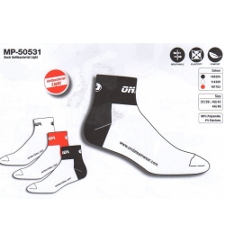 ONDA SOCK ANTIBACTERIAL LIGHT MP-50531