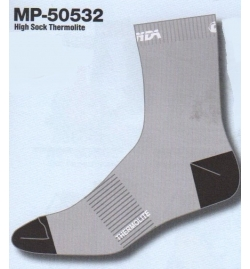 ONDA HIGH SOCK THERMOLITE MP-50532