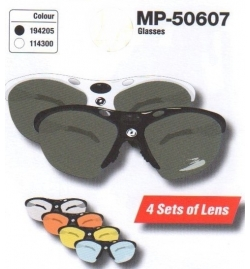 ONDA GLASSES MP-50607