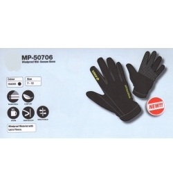 ONDA WINDPROOF MID-SEASON GLOVE MP-50706
