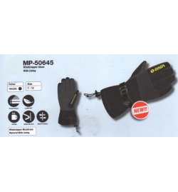 ONDA WINDSTOPPER GLOVE WITH LINING MP-50645