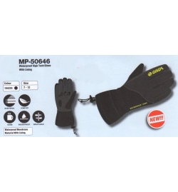 ONDA WATERPROOF HIGH TECH GLOVE WITH LINING MP-50646