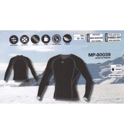 ONDA JERSEY LS POLARTEC MP-80039