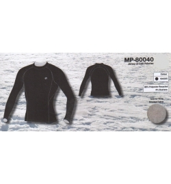 ONDA JERSEY LS COLD POLARTEC MP-80040
