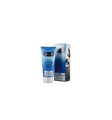 OXD Care Gel Frio Intenso