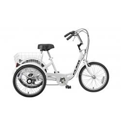Quer Triciclo