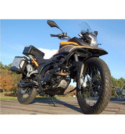VORTEX 250 GS